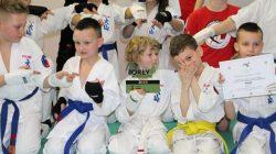 Turkowski Klub Karate z nagrodą Orły Aktywności Fizycznej