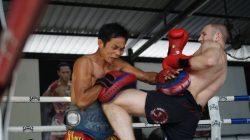 Tajska przygoda Klubu Shooters Turek