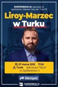 Piotr Liroy - Marzec w Turku