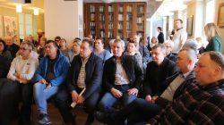 Turek. Spotkanie z Rzecznikiem Praw Obywatelskich