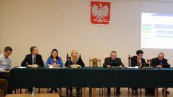 Władysławów. Sesja rady gminy