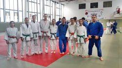 UKS Judo Tuliszków w Berlinie