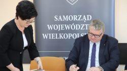 Celestyny (gm. Malanów) - podpisanie umowy na dofinansowanie budowy świetlicy wiejskiej