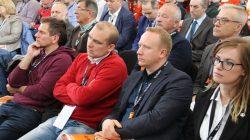 """Kaczki Średnie. Konferencja """"Precyzyjna przyszłość rolnictwa"""
