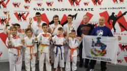 Międzynarodowy Turnieju Kyokushin Karate w formule full Contact Kobierzyce Wrocław