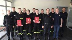PSP Turek. Dzień z życia strażaka