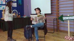 Powiatowy Konkurs Wiedzy o Krajach Anglojęzycznych