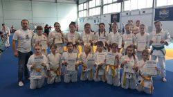 Sukcesy uczniów tuliszkowskiej podstawówki w judo
