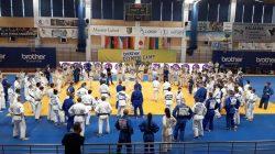 Judo Tuliszków. Brother Olympic Camp.
