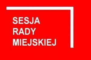 Sesja Rady Miejskiej w Tuliszkowie