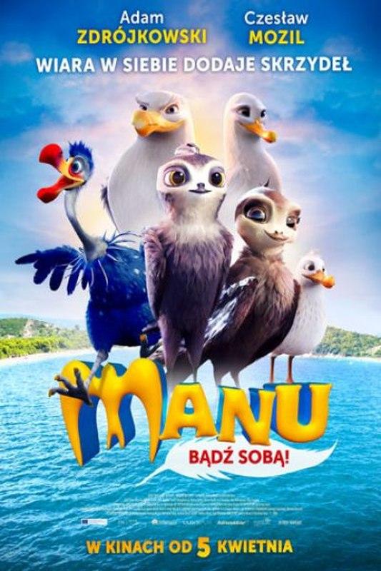 Kino TUR. Repertuar na maj 2019