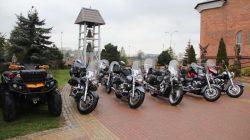 Turek. Rozpoczęcie sezonu motocyklowego