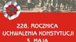 Władysławów. 3 Maja