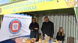 Kaczki Średnie. Majówka powiatu tureckiego