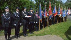 OSP Kawęczyn. Gminny Dzień Strażaka i 60-lecie jednostki