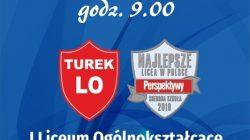 LO Turek. Drzwi Otwarte