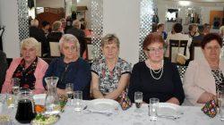 Malanów. Dzień Matki w Stowarzyszeniu Emerytów