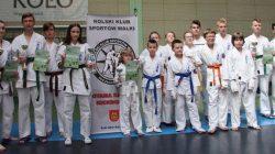 Mistrzostwa Wielkopolski Oyama PFK