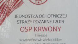 Plebiscyt GW. Jednostka OSP Roku 2019