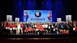 Floriany 2019 (fot. OSP Malanów)