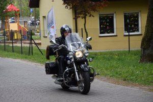 Motocyklem na majówkę do Tuliszkowa