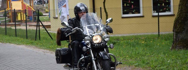 Tuliszków. Majówka motocyklowa