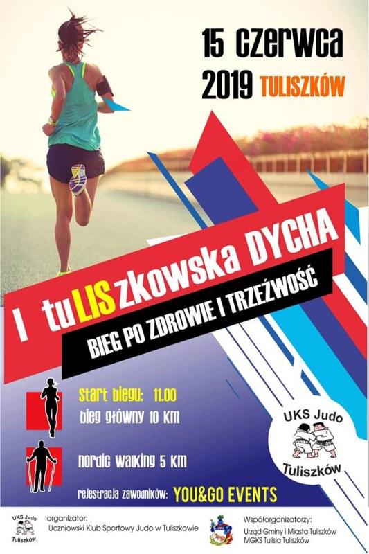 Tuliszkowska Dycha