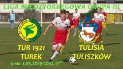 Tur 1921 Turek- Tulisia Tuliszków
