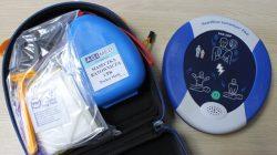 Turek. Zakupiono dwa automatyczne defibrylatory