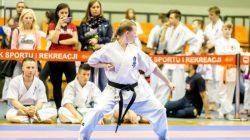 Turek. Puchar Wielkopolski Karate SHINKyokushinkai