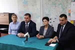PSL Turek o finansach szpitala i przygotowaniu szkół