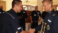 KPP Turek. Policjant Ruchu Drogowego 2019