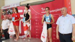 Turek. Mistrzostwa Miasta i Powiatu Tureckiego w Pływaniu
