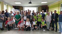 Turek. Turniej Burs Szkolnych i Internatów