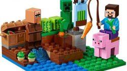 Turek. Warsztaty Minecraft dla dzieci