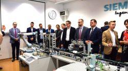 ZST Turek. Otwarcie pracowni automatyki przemysłowej