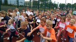 Władysławów. Sprintem do maratonu