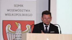 Sesja sejmiku województwa. Transformacja Wielkopolski wschodniej