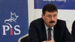 Poseł Ryszard Bartosik wiceprzewodniczącym Komisji Rolnictwa i Rozwoju Wsi