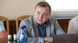 Brudzew. Sesja rady gminy - Mateusz Kaszyński
