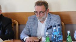 Brudzew. Sesja rady gminy - Cezary Kaszyński
