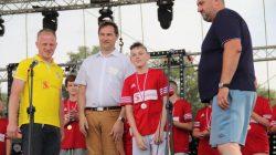 Dni Tuliszkowa 2019. Puchar dla młodzika starszego MGKS Tulisia Tuliszków