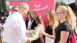 Dni Turku i Gminy Turku 2019. Stypendia sportowe i artystyczne