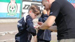 Dobra. Powiatowe Zawody Sportowo – Pożarnicze MDP wg CTIF