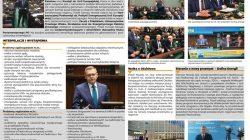 Sprawozdanie poselskie Tomasza Nowaka
