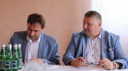Brudzew. Podpisanie umów na dofinansowanie w ramach PROW