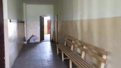 Brudzew. Świetlica wiejska w Tarnowej