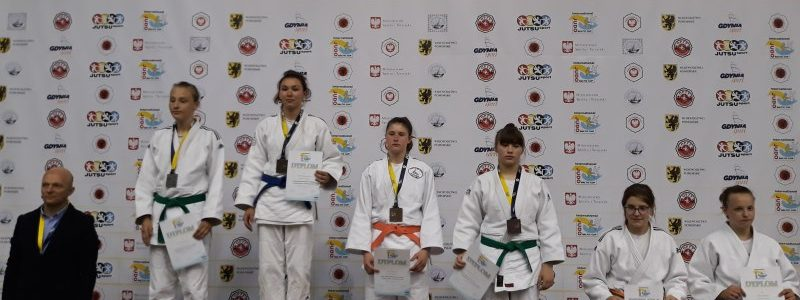 UKS Judo Tuliszków. Judo Baltic Cup