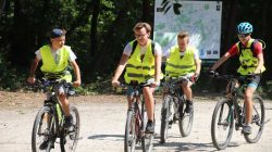 Dni Turku i Gminy Turek 2019. Rajd rowerowy