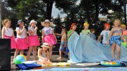 Festyn w Wyszynie